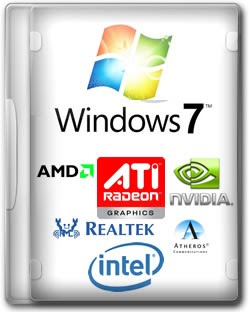 drivers7 Download   Windows 7 Drivers 86x 64x (25.02.2011)