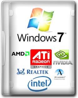 drivers7 Download   Windows 7 Drivers 86x 64x (25.02.2011)