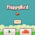 Game flappy bird cho dien thoai android ios