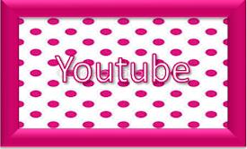 Veja meus vídeos no Youtube