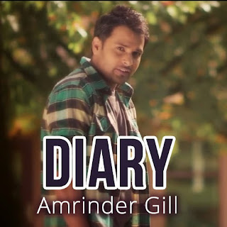 Diary - Amrinder Gill