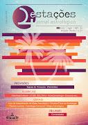Jornal Astrológico 4 Estações