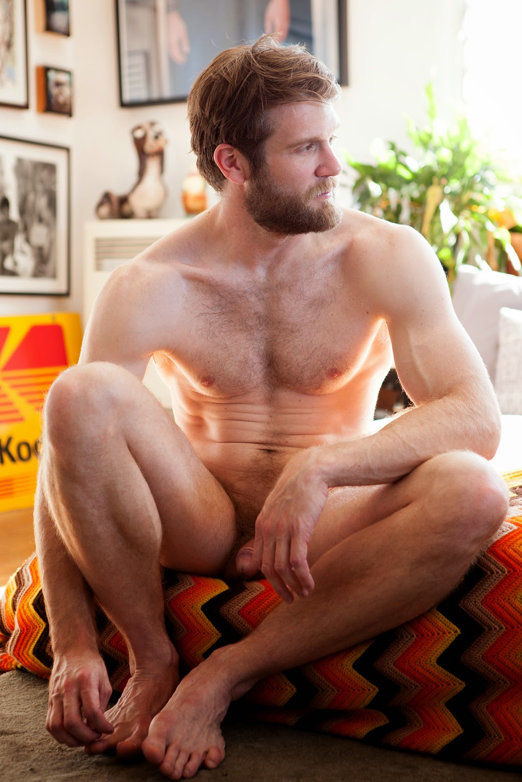 good looking naked men tumblr