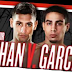 BOXING: Amir Khan VS Danny Garcia 07-15-12