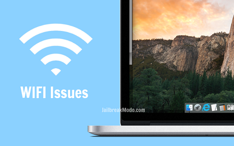 Perbaiki WiFi Lambat OSX Yosemite