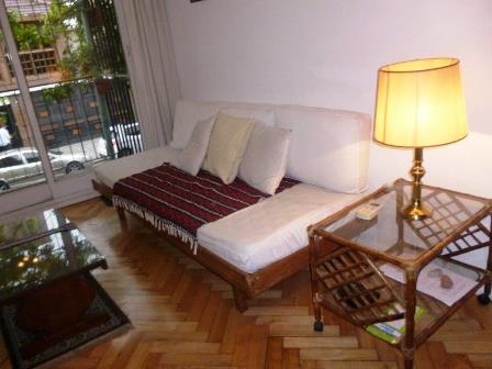codigo=PS.663.. Palermo Soho..Araoz y Av.Cordoba. 2 dormitorios3 ambientes