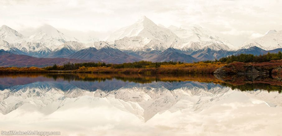 "Best Pictures from the Smithsonian's ""Wilderness Forever"" Photo Contest"