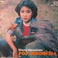 Diana Nasution – Benci Tapi Rindu