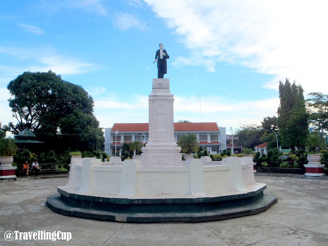 What to Visit in Negros