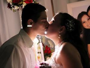 Casamento Luana e Jean