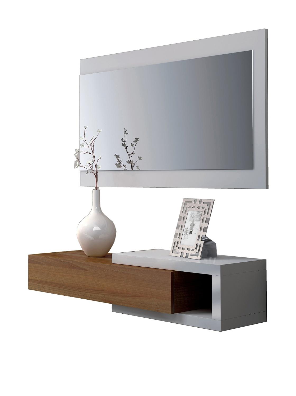 mueble recibidor incluye decoracin para recibidor con cajonnuevo