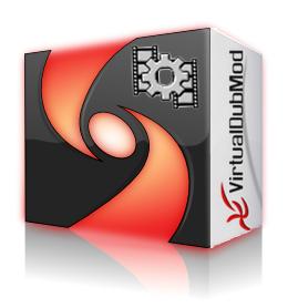 VirtualDub FilterMod Portable