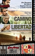 Camino a la libertad