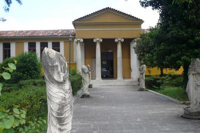 Περιφ. Πελοποννήσου: Εμπόδια του ΚΑΣ στην δημιουργία του νέου αρχαιολογικού μουσείου Σπάρτης