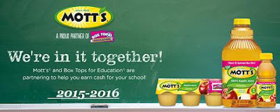 motts box tops banner