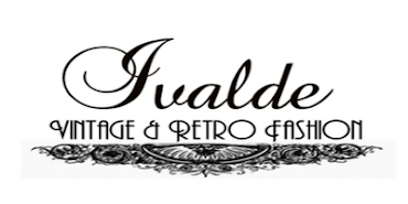 ....Ivalde Vintage Fashion....