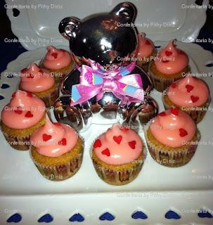 babycakesbear confeitaria D & D !!!