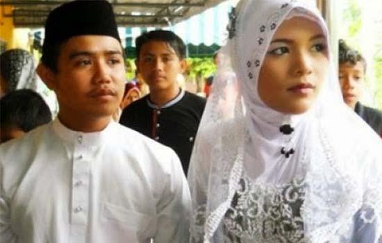 Zina akan berterusan selepas nikah jika..