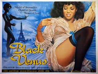 Black Venus 1983