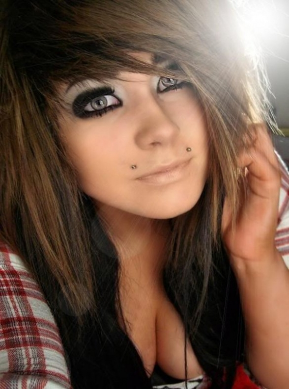 Female Emo Hairstyles: Female Emo Hairstyles - Top Emo HairStyle 2012