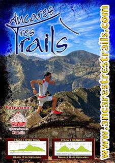 ancares 3 trails