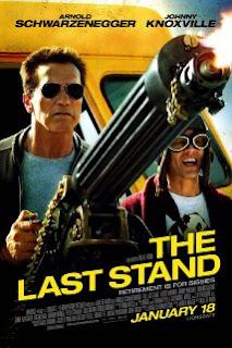 Xem Phim Chốt Chặn Cuối Cùng - The Last Stand 2013 (HD) Online