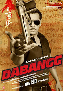 People of 'Hindustan' have already awarded 'Dabanng' Salman