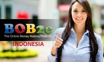 strategi dan konsep pemasaran sistem marketing bob2e indonesia