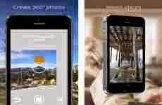 Photo Sphere Camera: las fotoesferas, fotos panorámicas de 360 grados de Android, llegan al iPhone