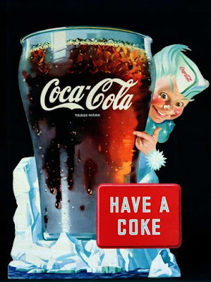 Vintage Coca-Cola Advertising Posters Seen On www.coolpicturegallery.us