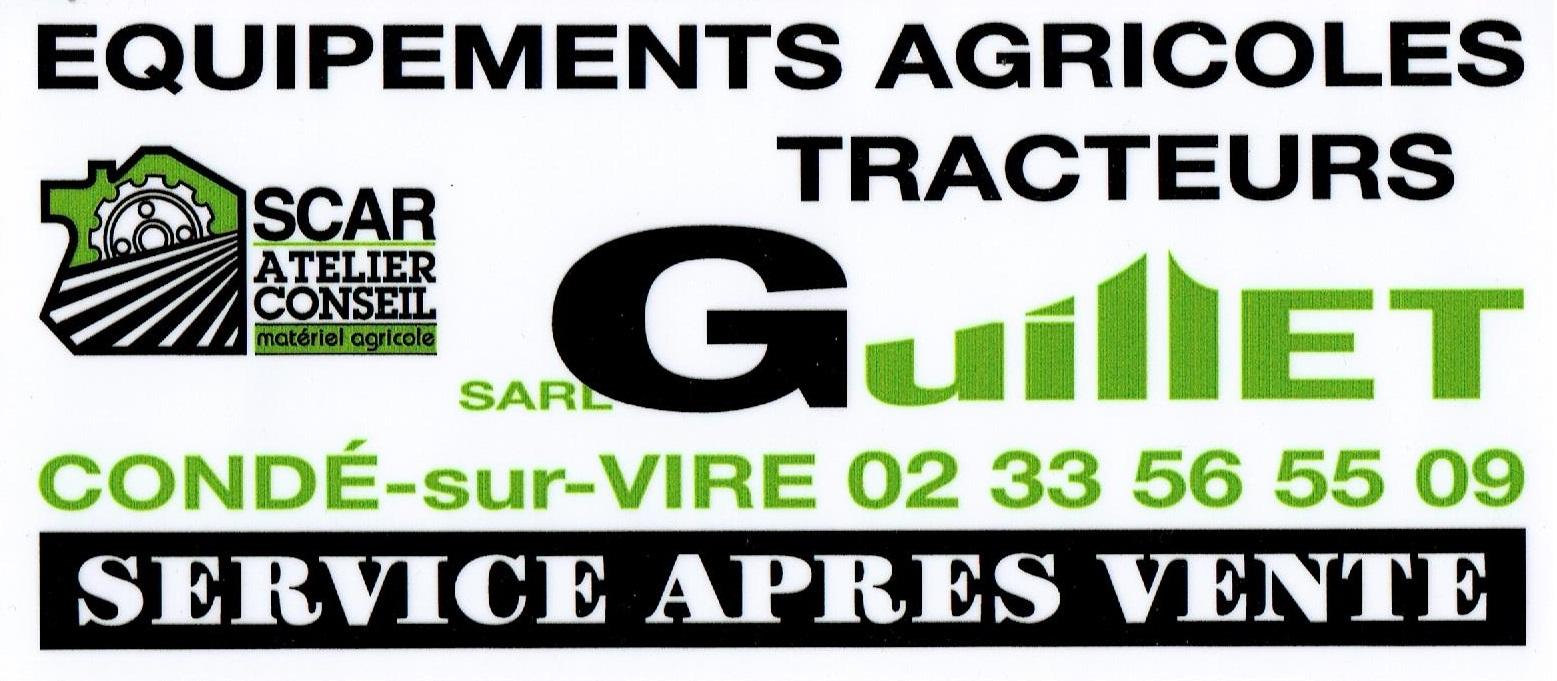 SARL Guillet