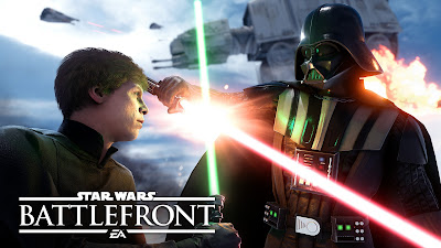 New Star Wars: Battlefront Screenshots - We Know Gamers