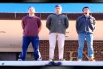 Trei studenți au decis să se opună corectitudinii politice din Universitatea Tennessee...