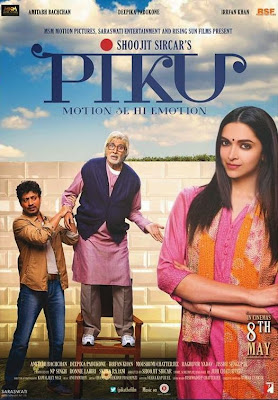 Piku 2015 Hindi Official Trailer 720p HD Free Download And Watch Online at FullMoviez