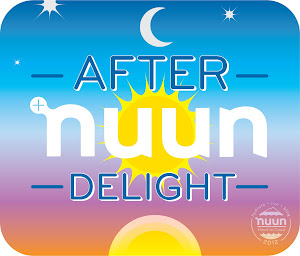 After Nuun Delight