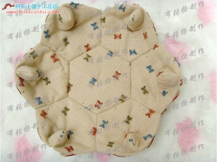 Beautiful cloth bag