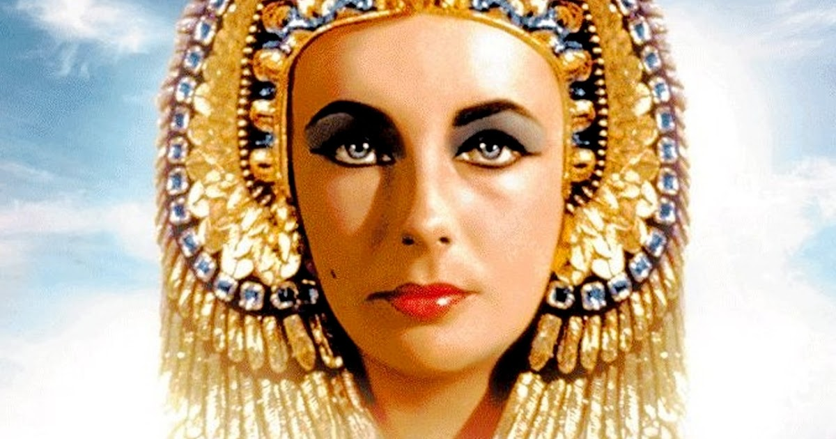 H D Picture Of Queen Cleopatra: Clasicofilm / Cine Online