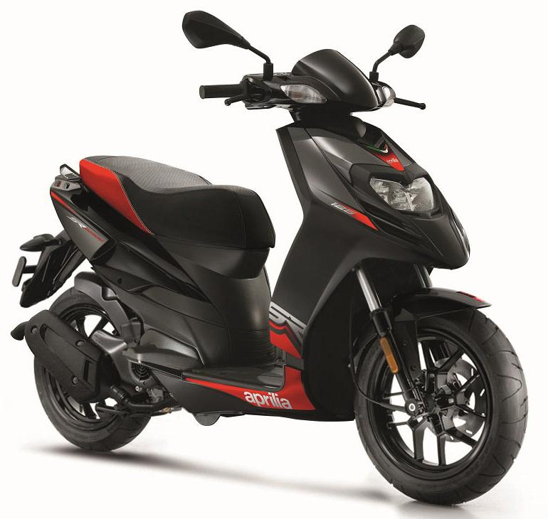 aprilia sr motard scooters autoesque. Black Bedroom Furniture Sets. Home Design Ideas