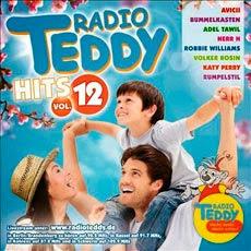Baixar CD Radio Teddy Hits Vol 12