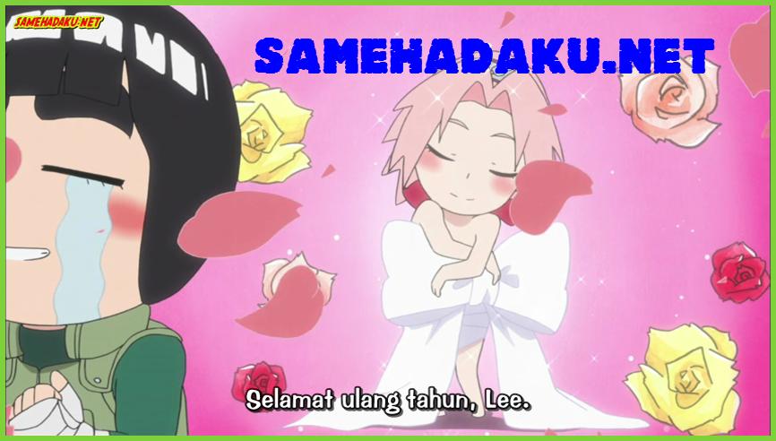 List Download Naruto Shippuden Subtitle Indonesia Terbaru ...