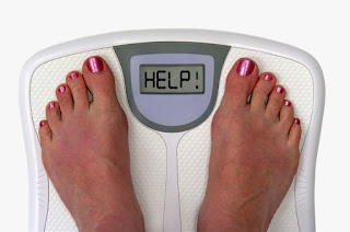 Self-Help Weight Loss Program