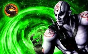 Quan Chi di Mortal Kombat 1