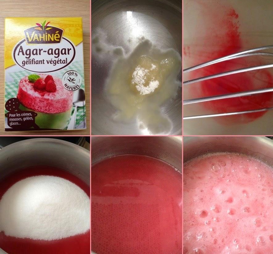 Рецепты зефира в домашних условиях с агар-агаром