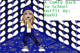 Outfit Of The Week!