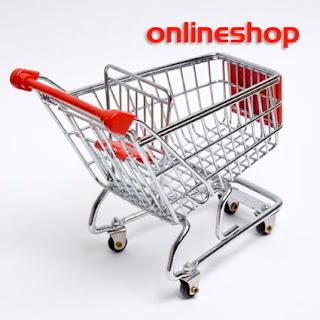 Jasa Online Shop Murah
