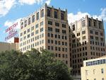 Historic Hamilton Building
