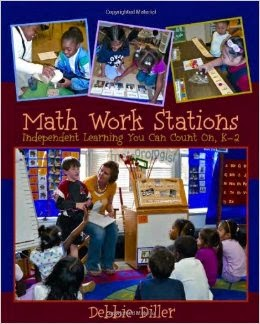 http://www.amazon.com/Math-Work-Stations-Independent-Learning/dp/1571107932/ref=sr_1_6?s=books&ie=UTF8&qid=1413401973&sr=1-6&keywords=small+group+math