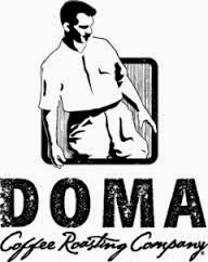 We Feature Doma Coffee