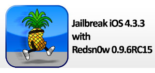 Jailbreak iPhone 4.3.3
