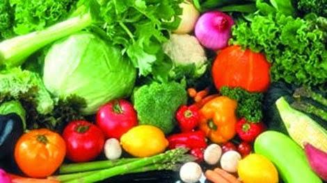 Tác dụng của rau xanh với con người
